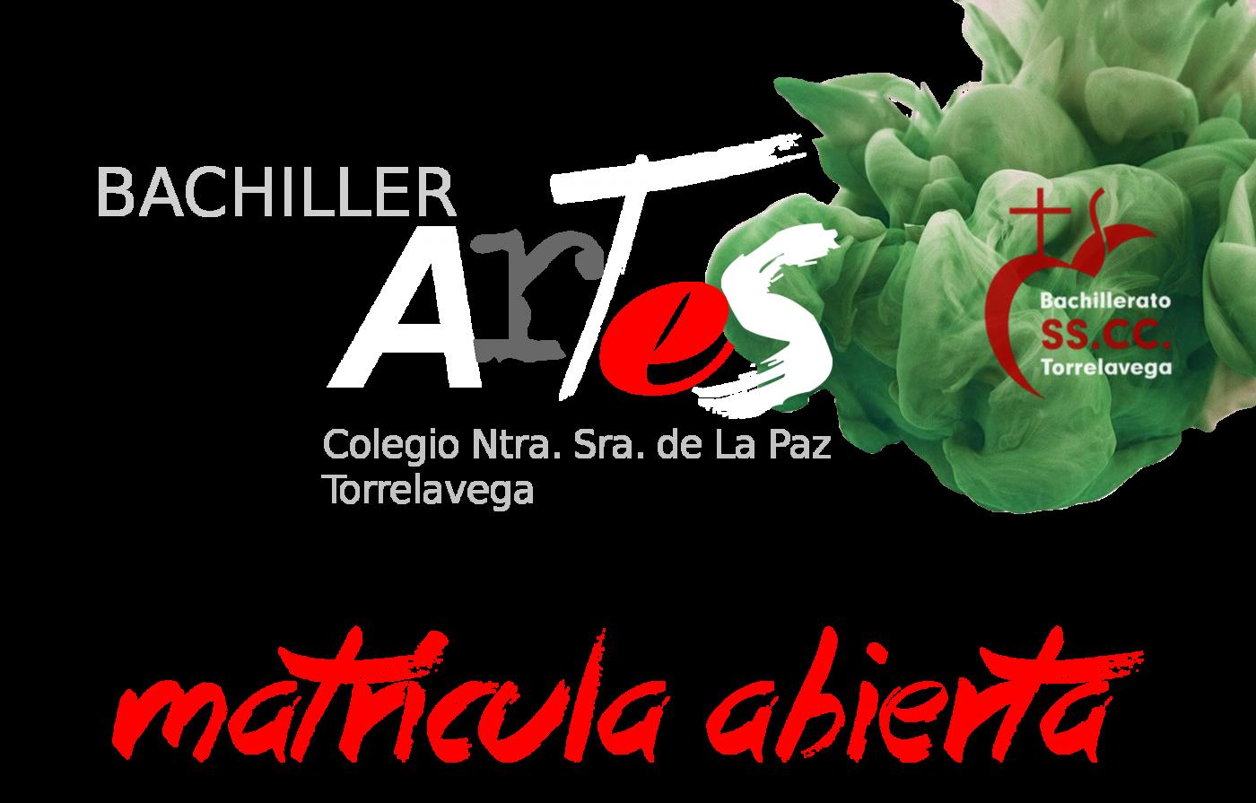 Bachillerato Artes